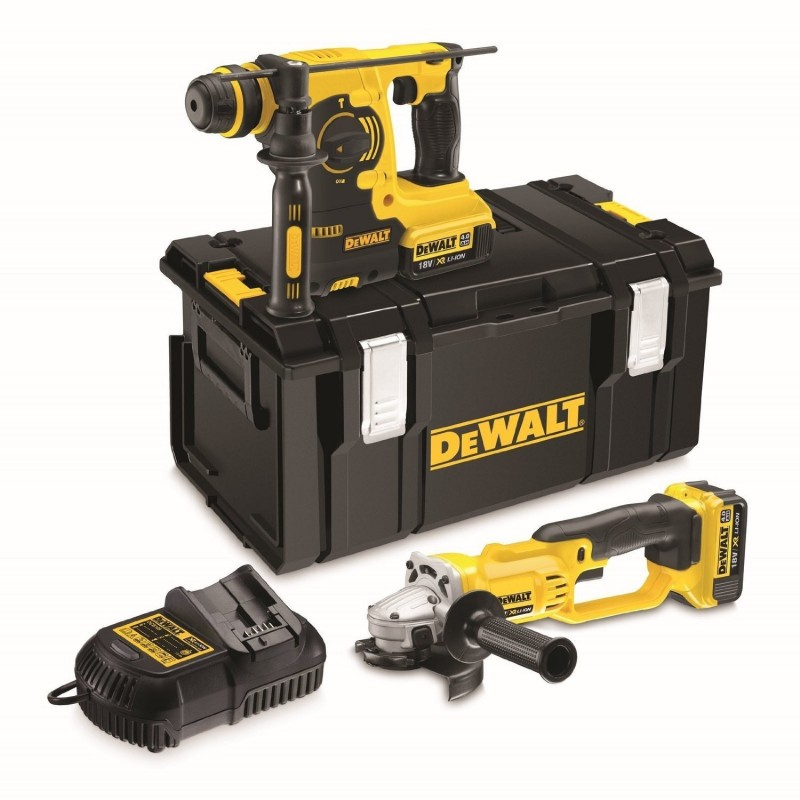 DeWALT kombinovaná súprava s 2 nástrojmi