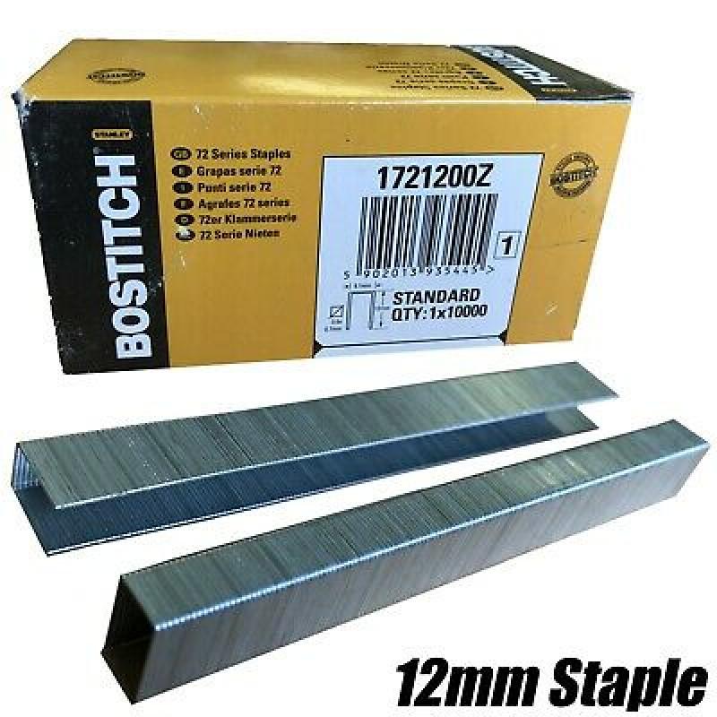 Bostitch 1721200Z 71/12 spony 10M