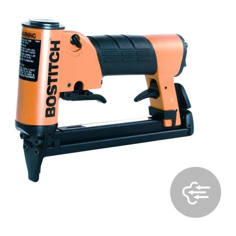 BOSTITCH 21680B-E pneumatická sponkovačka