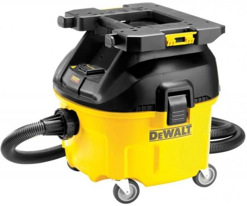 DeWALT priemyslený vysávač