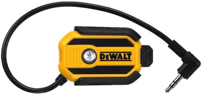DeWALT adaptér na prenos hudby
