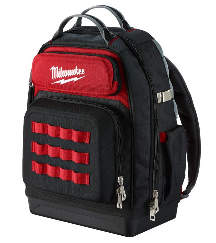 Milwaukee batoh na náradie