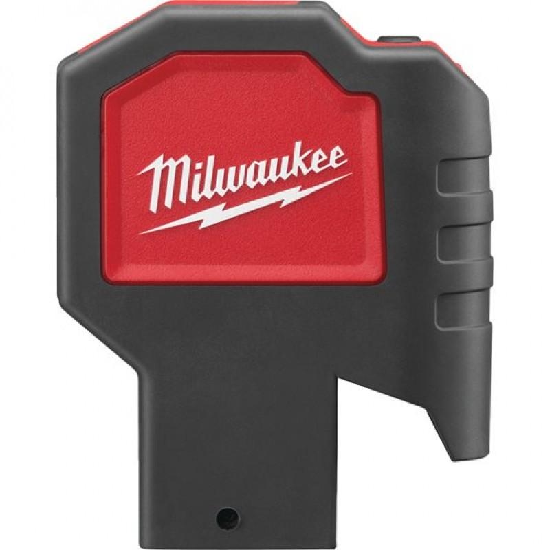 Milwaukee aku laser s olovnicou