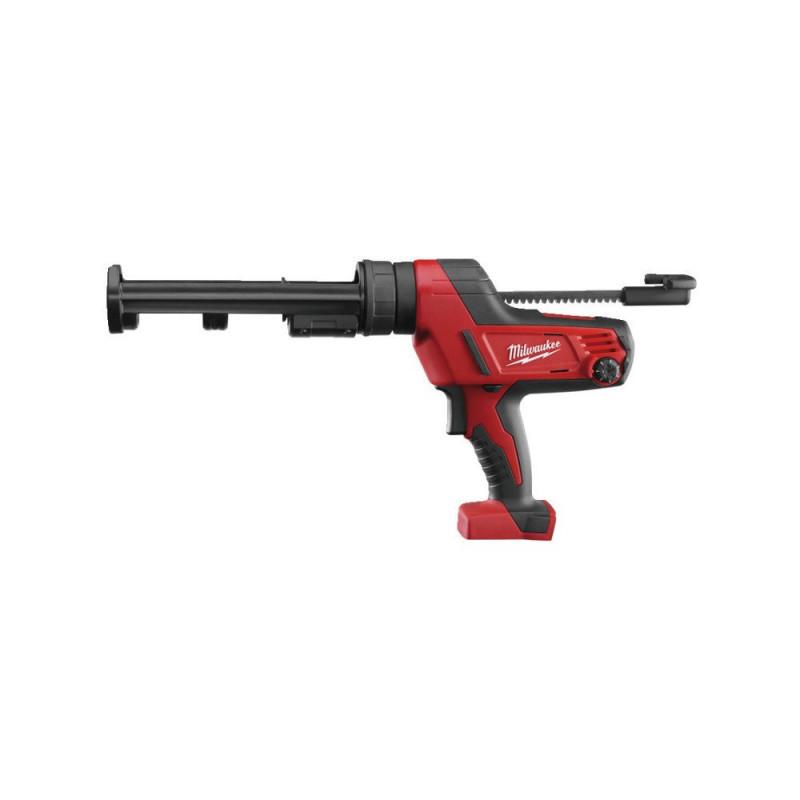 Milwaukee C18 PCG/310C-0B dávkovacia pištoľ