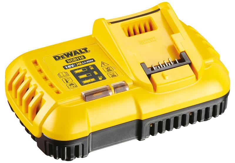 DeWALT nabíjačka batérií