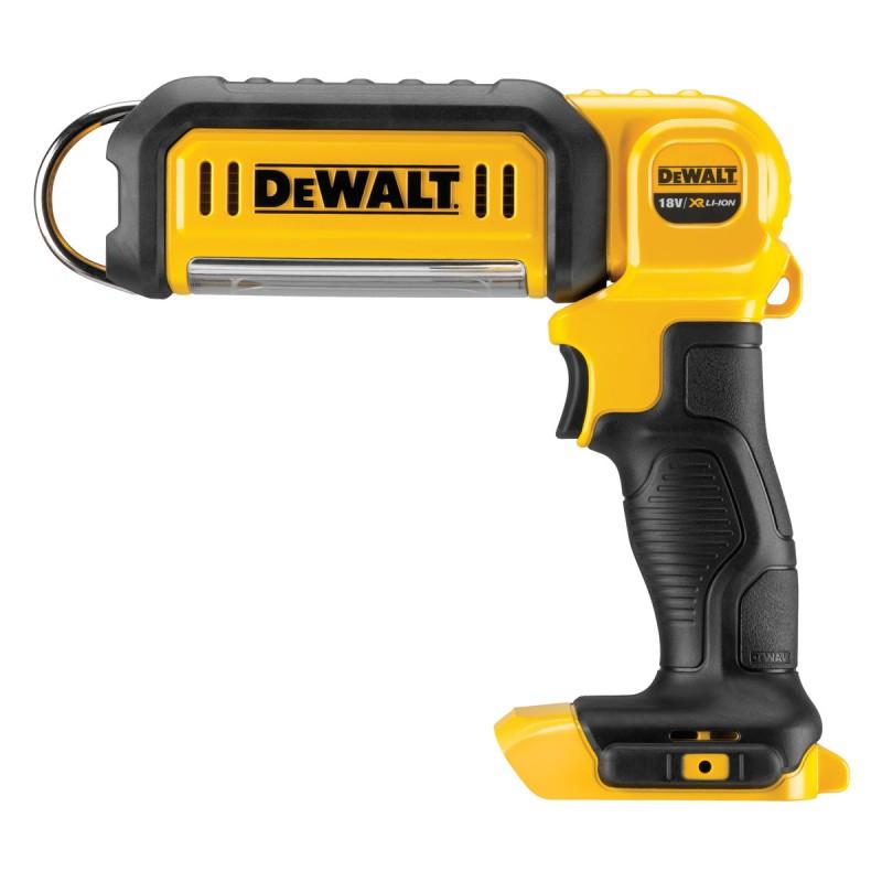 DeWALT LED svietidlo