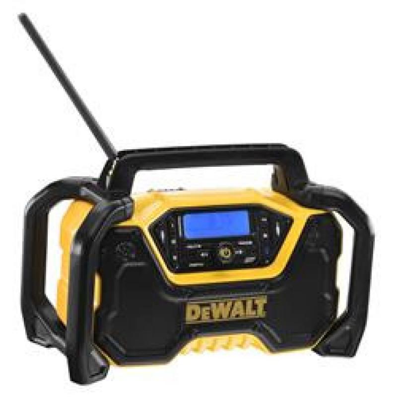 DeWALT DCR029 Aku Rádio