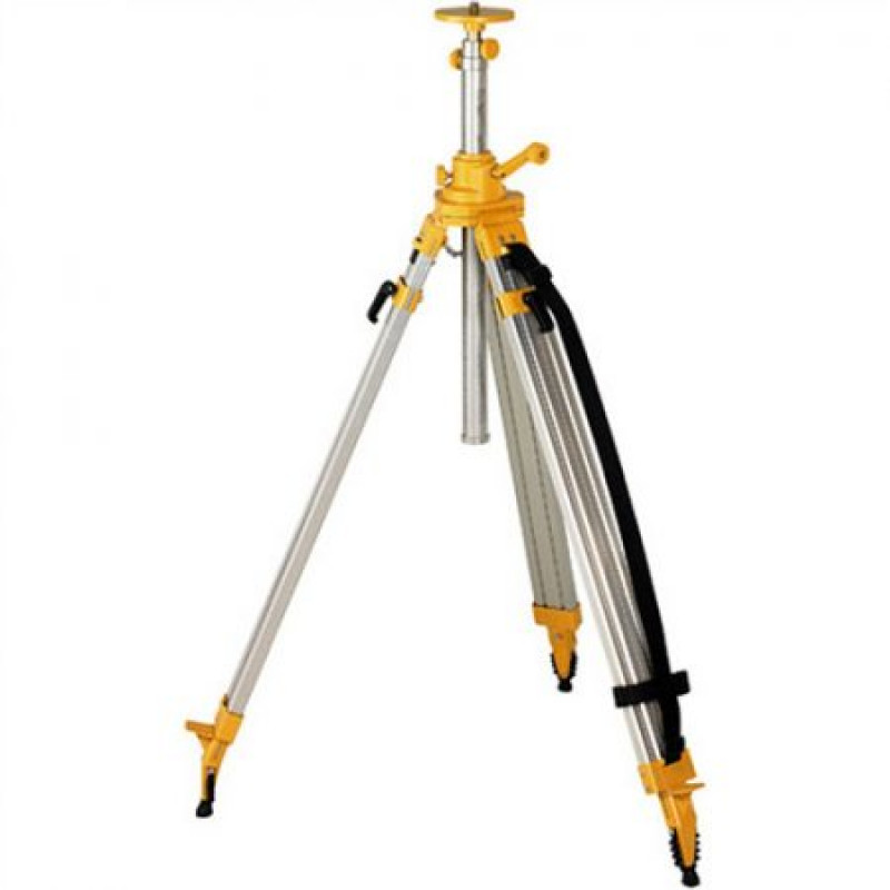 DeWALT DE0735 hliníkový stativ 1,15-3.0 m, závit 5/8