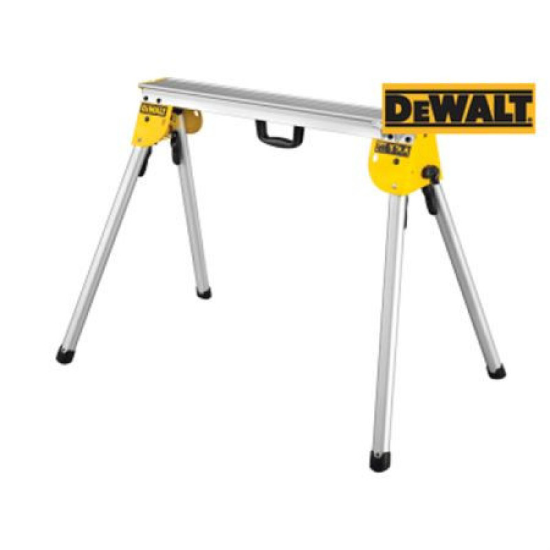 DeWALT DE7035 Univerzálny podstavec na píly, do 600 kg