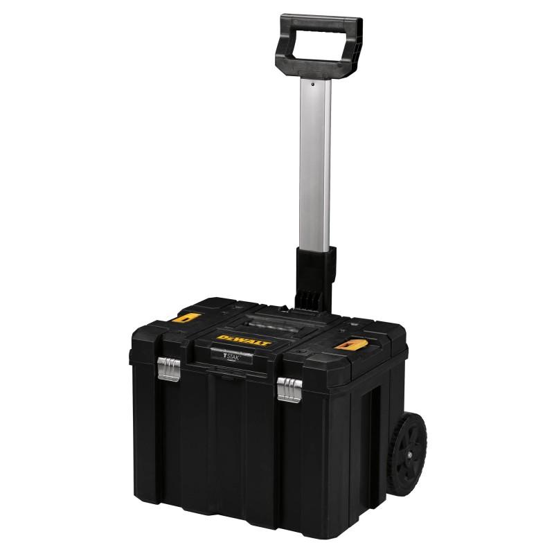 pojazdný box na náradie DeWALT TSTAK