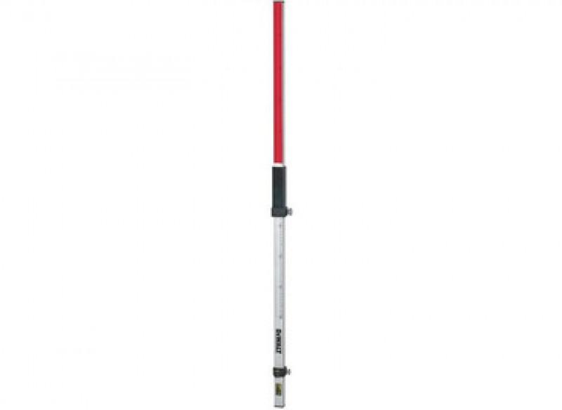 DeWALT DE0737 hliníková zameriavacia tyč 2,4 m