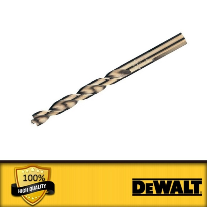 vrták na kov DeWALT