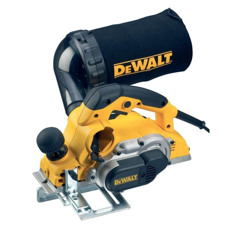 DeWALT D26500  elektrický hoblík D26500 www.ptnaradie.sk -