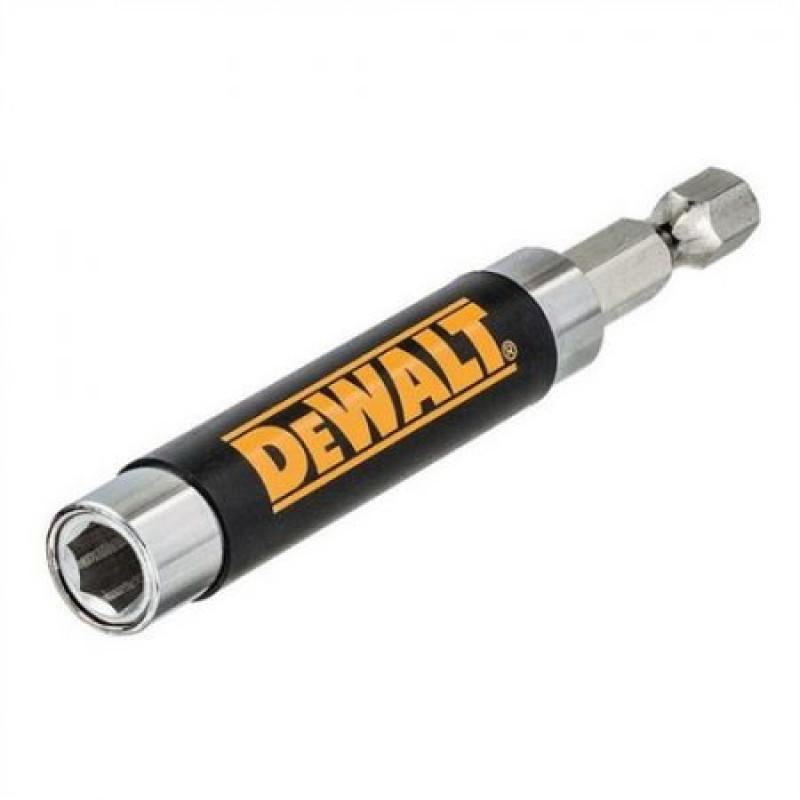 DeWALT DT7701 Držiak nástavcov s vodiacim púzdrom, 80 mm