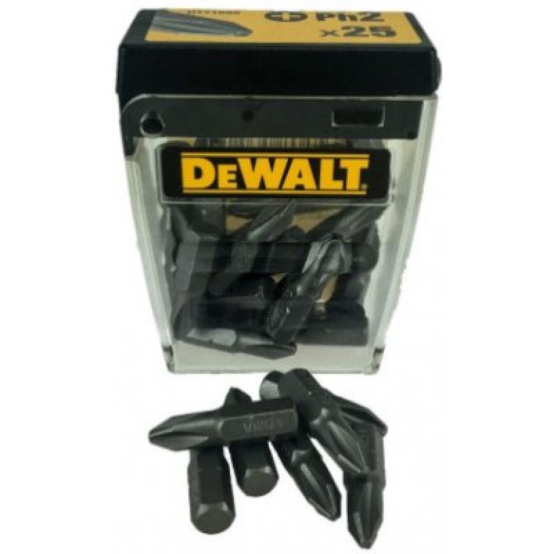 DeWALT DT71522 sada bitov PH2
