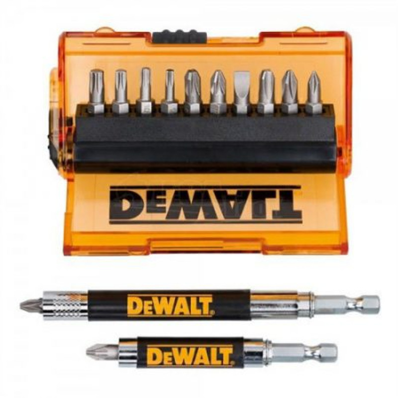 DeWALT DT71570 sada bitov