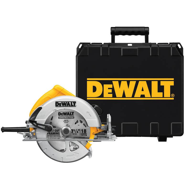 DeWALT DWE575K-QS