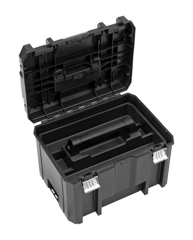 DeWALT kufor TSTAK™ 23L DWST1-71195
