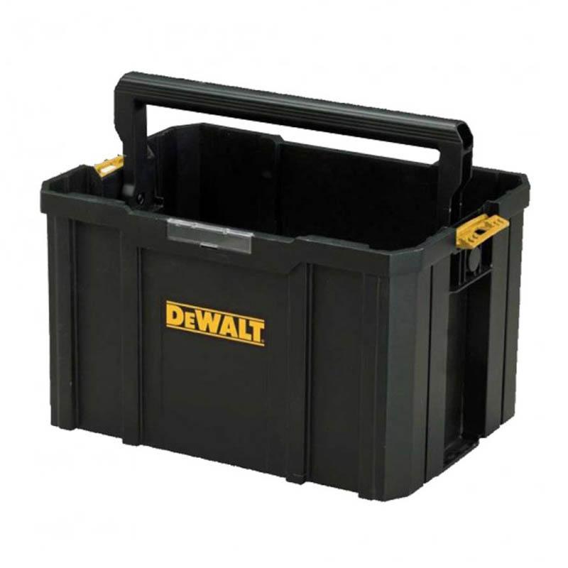 DeWALT kufor-box