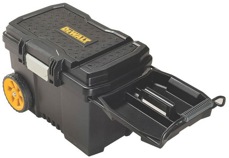 DeWALT pojazdný kufor
