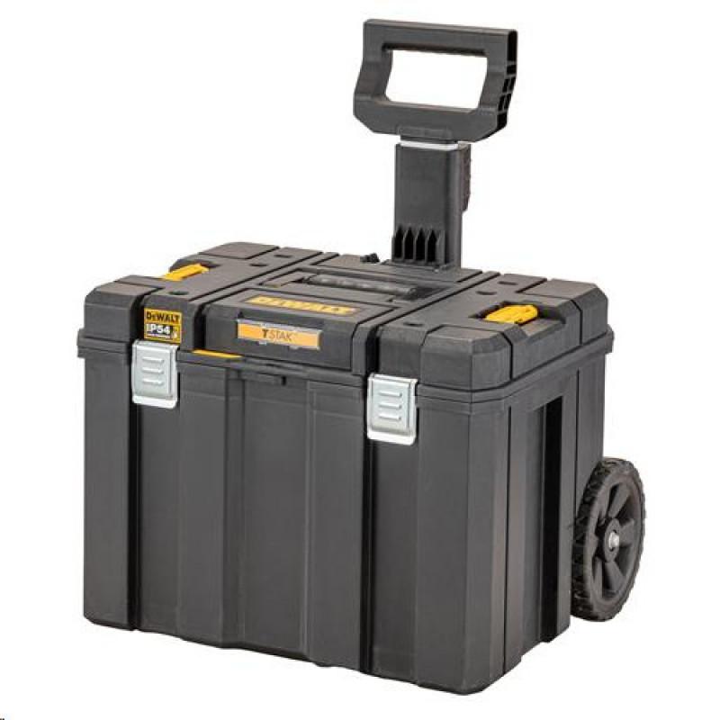 DeWALT pojazdný kufor TSTAK 2.0 - DWST83347-1