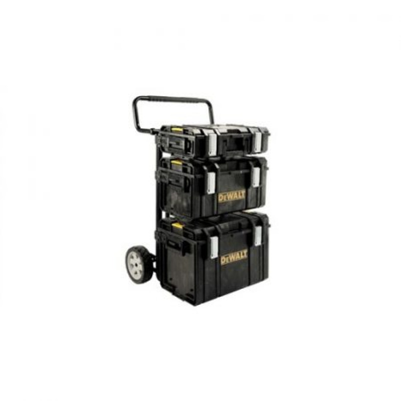 DeWALT mobilný  skladovací systém KOMPLETT - DWST83401-1