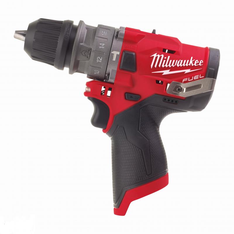 Milwaukee M12FPDX-0 aku vŕtačka/skrutkovač