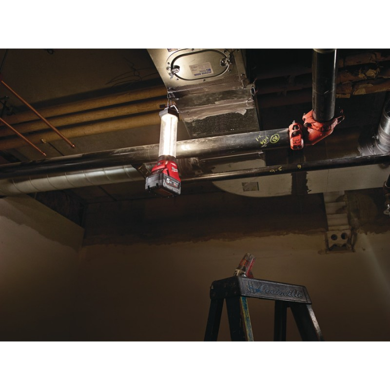 Milwaukee M18 LL-0 LED svetlo ww.ptnaradie.sk