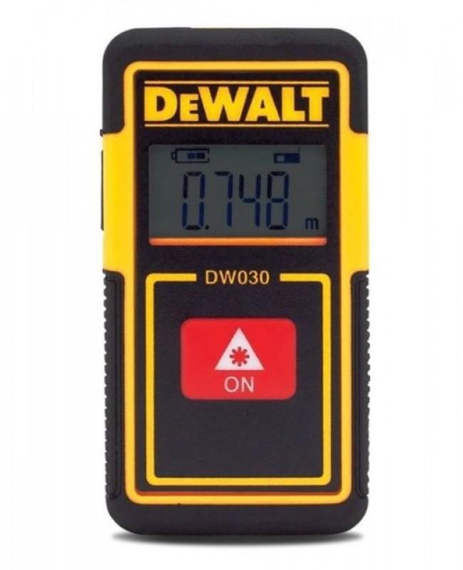 DEWALT® Laser-merací prístroj USB