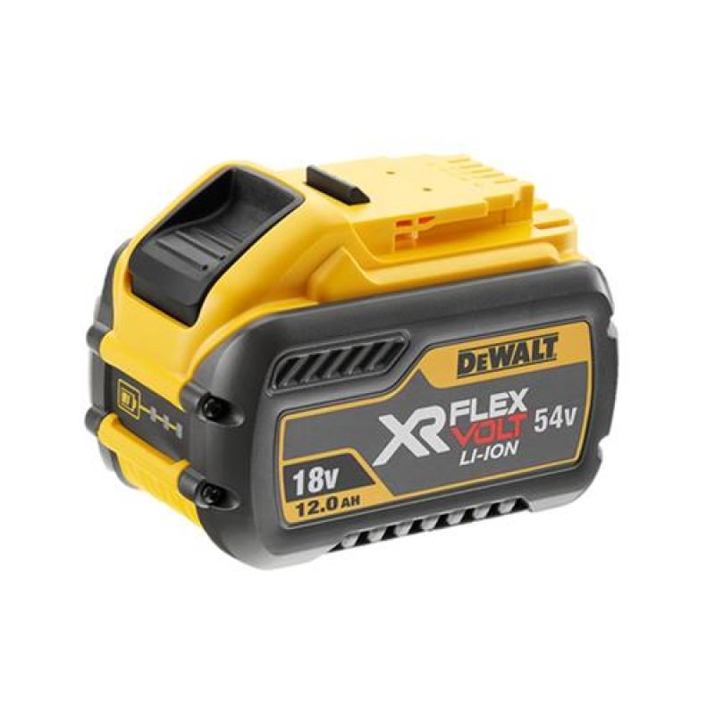DeWALT DCB548 aku bateria 12.0Ah XR FLEXVOLT 54V / 18V